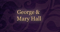 George and Mary Hall
