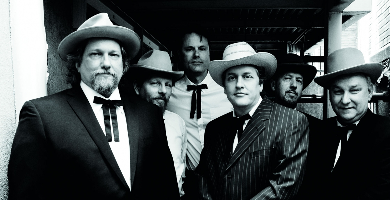 Jerry Douglas presents Earls of Leicester